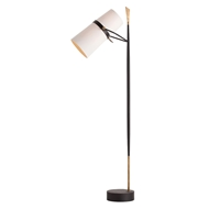 Arteriors Lighting Yasmin Floor Lamp 79680 - Iron