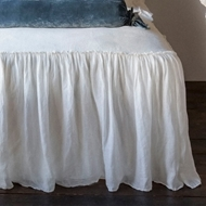Bella Notte Linens Linen Whisper Bed Spread