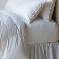 Bella Notte Madera Luxe Fitted Sheet