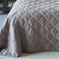 Marseille Coverlet : Bella Notte Marseille Fabric Collection