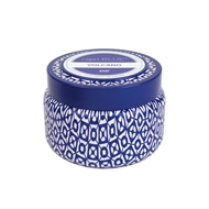 Capri Blue Volcano Candle Painted Travel Tin CB-530-VOL