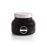 Capri Blue Volcano Black Petite Jar 8 oz