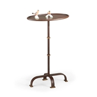 Chelsea House Home Magnolia Side Table