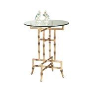 Chelsea House Home Camrose Accent Table