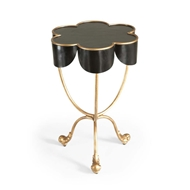 Chelsea House Home Seville Accent Table