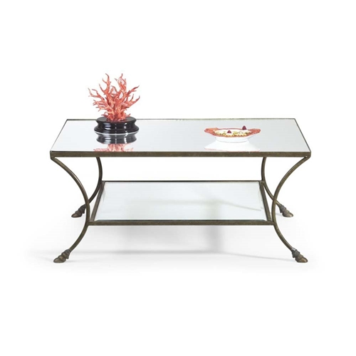 Chelsea House Home Kendal Coffee Table 380066