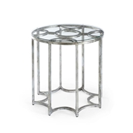 Chelsea House Home Lisette Side Table-S/Mf