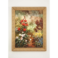 Chelsea House Wall Decor Wild Flowers 380330