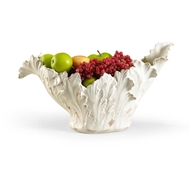 Chelsea House Home Acanthus Leaf Bowl 380758