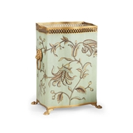 Chelsea House Home Brighton Wastebasket 380872