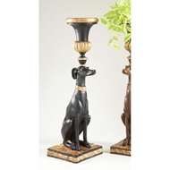 Chelsea House Home 45-0118D Whippet Planter 380876