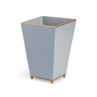 Chelsea House Home Sq Wastebasket 380884