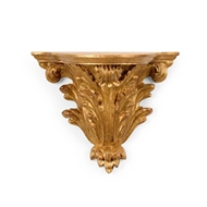 Chelsea House Home Borghese Bracket-Gld 381016
