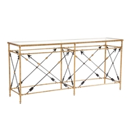 Chelsea House Home Arrow Console - Large