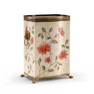 Chelsea House Home Millis Wastebasket 381364