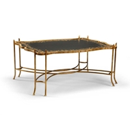 Chelsea House Home Jacob Ii Coffee Table
