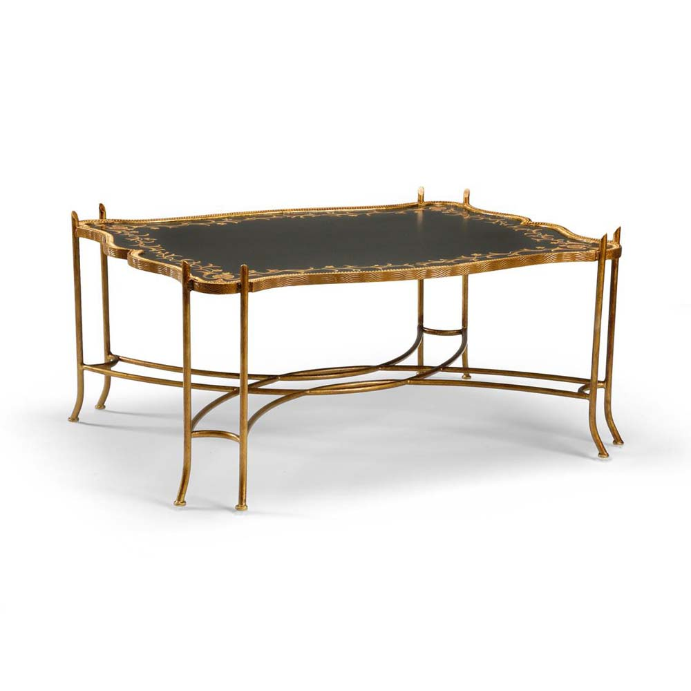 Perfect Chelsea House Home Jacob Ii Coffee Table