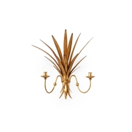 Chelsea House Lighting Wheat Sconce 381633