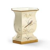 Chelsea House Home Aviary Tall Planter 381652