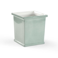 Chelsea House Home Gossamer Planter-Rain Washed 381903
