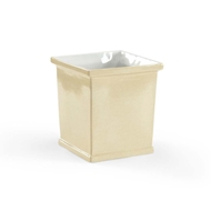 Chelsea House Home Gossamer Planter Sand) 381906