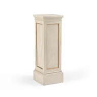 Chelsea House Home Classic Gilt Pedestal 381974