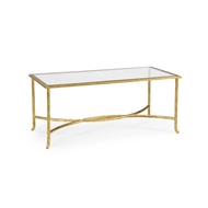 Chelsea House Home Watson Coffee Table - Gold