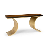 Chelsea House Home Thames Console - Gold