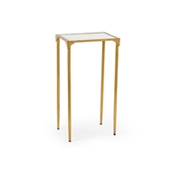 Chelsea House Home Spencer Side Table-Gold