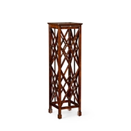 Chelsea House Home George Iii Plant Stand Lg) 382098