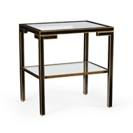 Chelsea House Home Decker Side Table