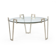 Chelsea House Home Cofer Cocktail Table 382164