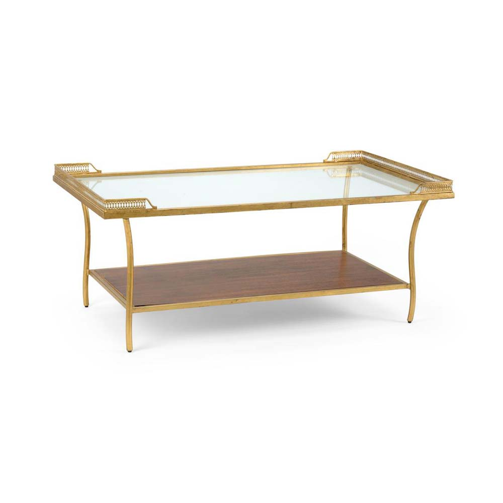 Chelsea House Home Regent Coffee Table 382174