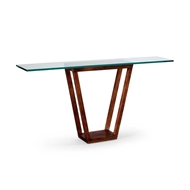 Chelsea House Home Hudson Console Table