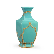 Chelsea House Home Bamboo Vase 382408