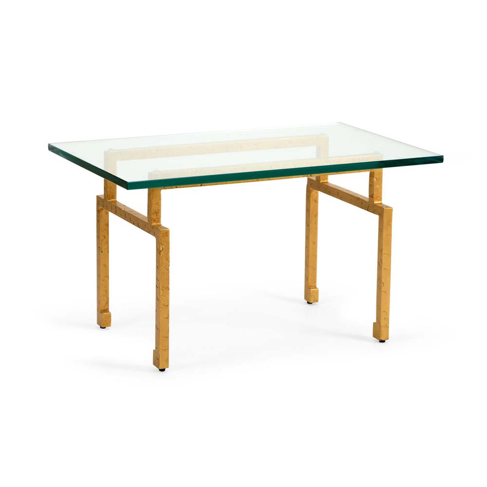 Chelsea House Home Hammered Coffee Table 382494 | Free Shipping W Best  Match.
