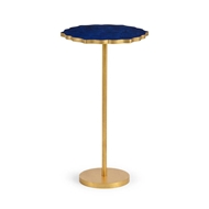 Chelsea House Home Lapis Side Table