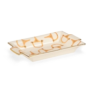 Chelsea House Home Stirrup Tray