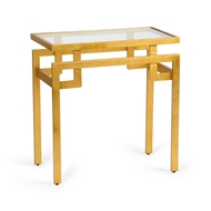 Chelsea House Home Hollander Side Table