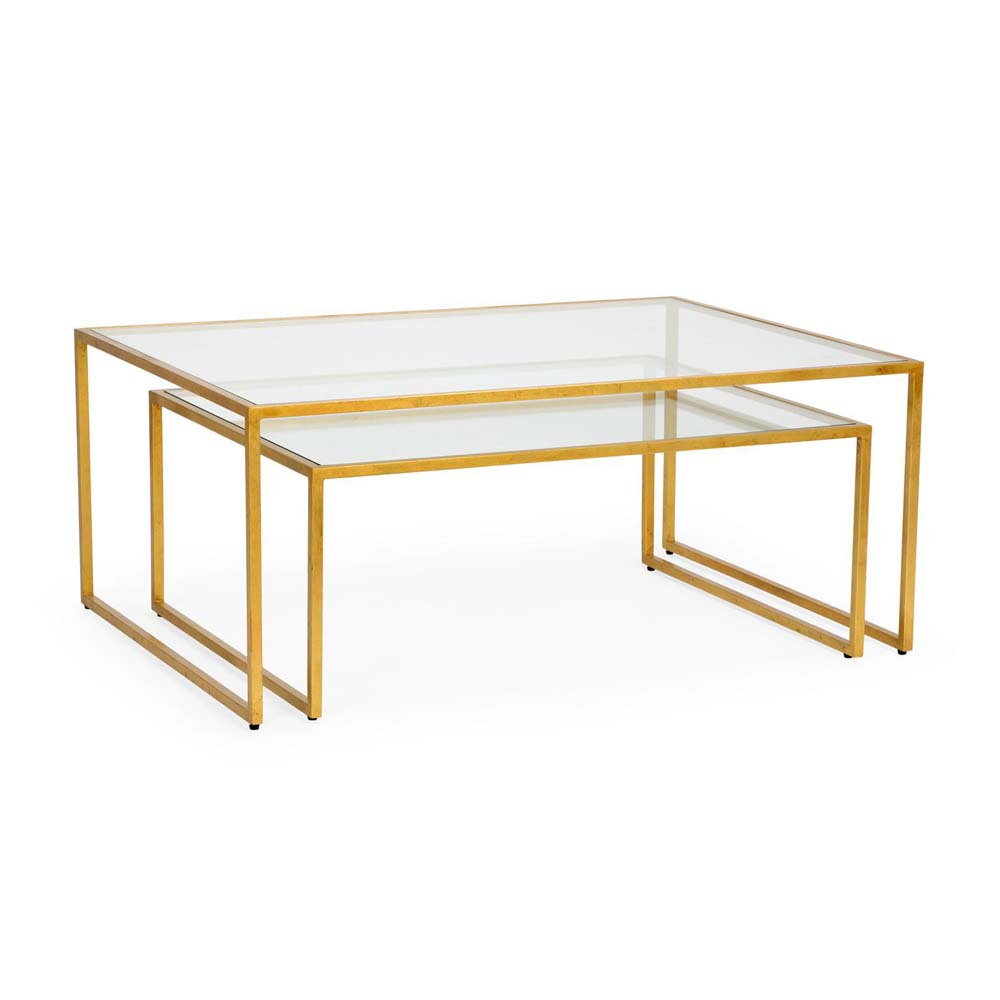 Chelsea House Home Nested Cocktail Tables (S2)