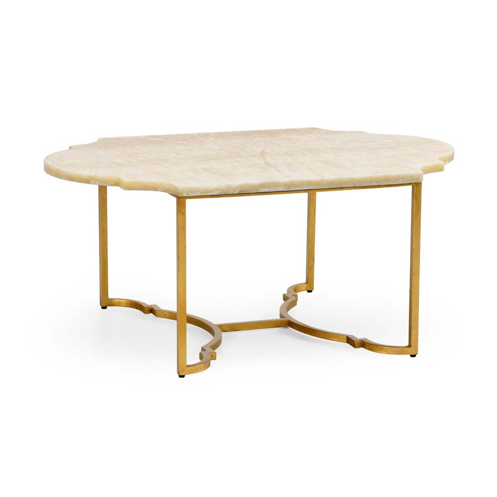 Chelsea House Home Rabern Cocktail Table