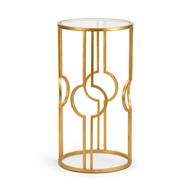 Chelsea House Home Ring Side Table 382820