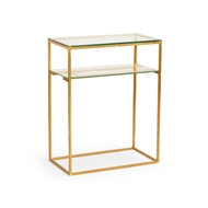 Chelsea House Home Elgin Side Table