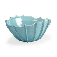 Chelsea House Home Bond Street Planter - Seafoam