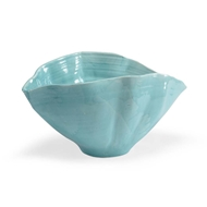 Chelsea House Home Park Lane Planter - Seafoam