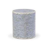 Chelsea House Home Lincoln Side Table