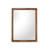 Chelsea House Wall Decor Henry Mirror - Natural 383020