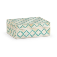 Chelsea House Home Peru Box - Cream 383026