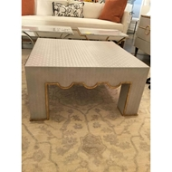 Chelsea House Home Begg Cocktail Table - Cream 383078