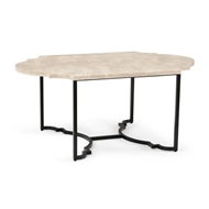 Chelsea House Home Rabern Cocktail Table - Gray 383084